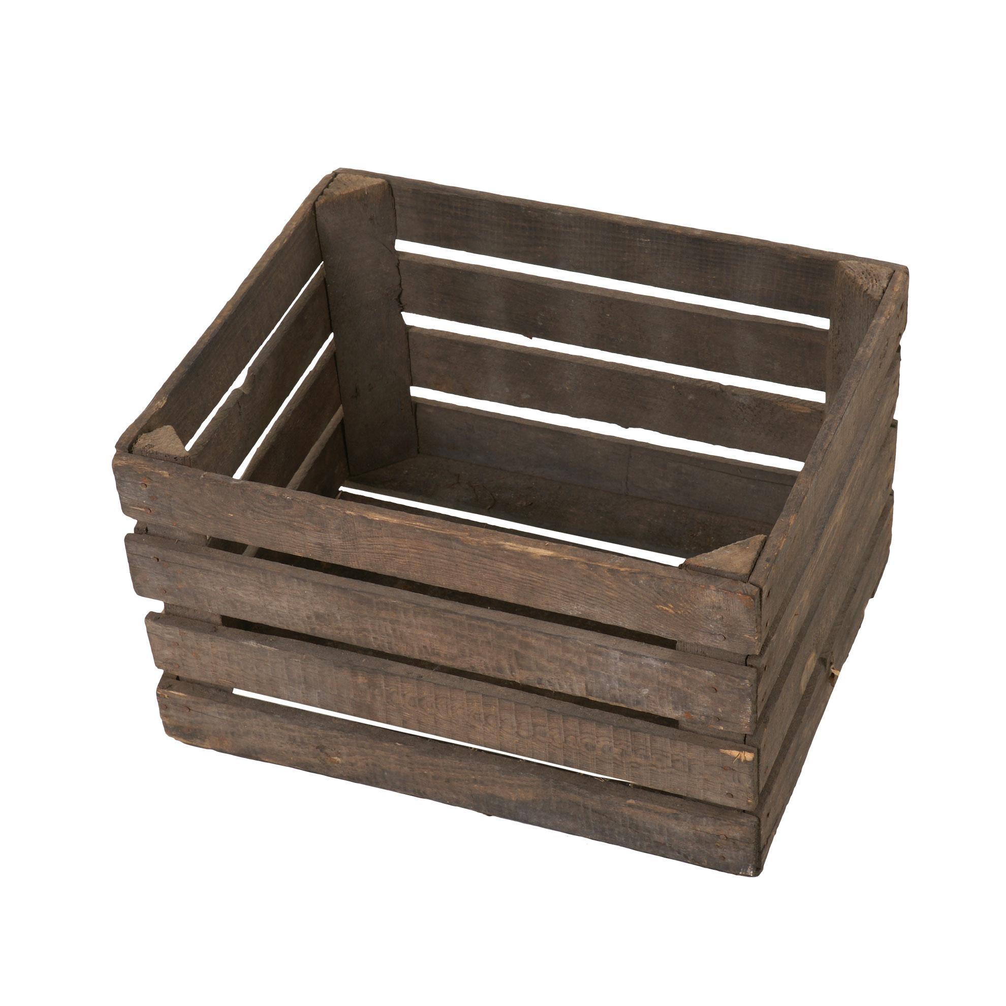 Bauen Sie Sich Mobel Aus Alten Obstkisten Weinkisten Holzkisten In