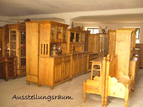 Bauernmoebel aller art wohnfertig restauriert in 84546 for Küchenbuffett