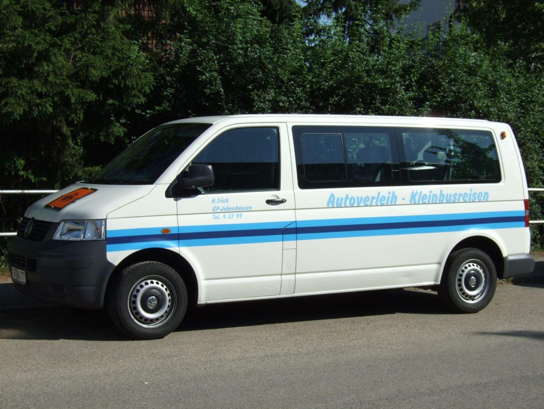 busverleih kleinbusverleih busvermietung und taxi fahrdienste in 73035 g ppingen jebenhausen. Black Bedroom Furniture Sets. Home Design Ideas