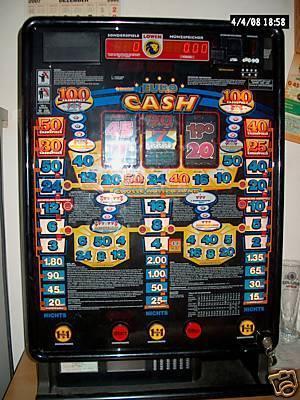Casino Spielautomat Spiele Liste