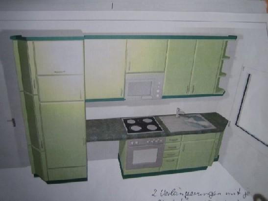 nobilia markenkueche in 01796 pirna k chenzeilen anbauk chen. Black Bedroom Furniture Sets. Home Design Ideas