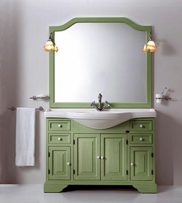Badmoebel in 4 farben in 13591 berlin bad einrichtung und ger te - Italienische badezimmermobel ...