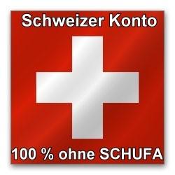 schweizer online konto