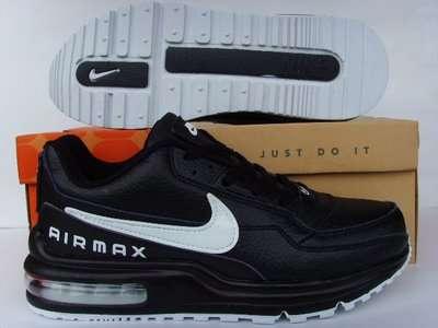 schwarze farbe nike air max ltd in berlin schuhe stiefel. Black Bedroom Furniture Sets. Home Design Ideas