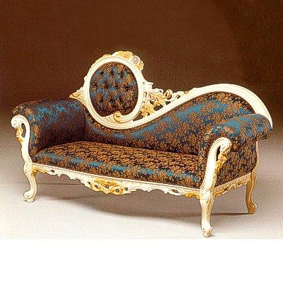 Wohnraummoebel Schrank Stuhl Sofa Badmoebel Moebel · Blaues Sofa Rococo