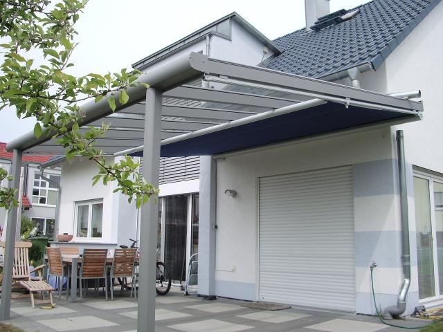 terrassen berdachung mehr als edel und stahl in 74336 brackenheim heim und garten. Black Bedroom Furniture Sets. Home Design Ideas