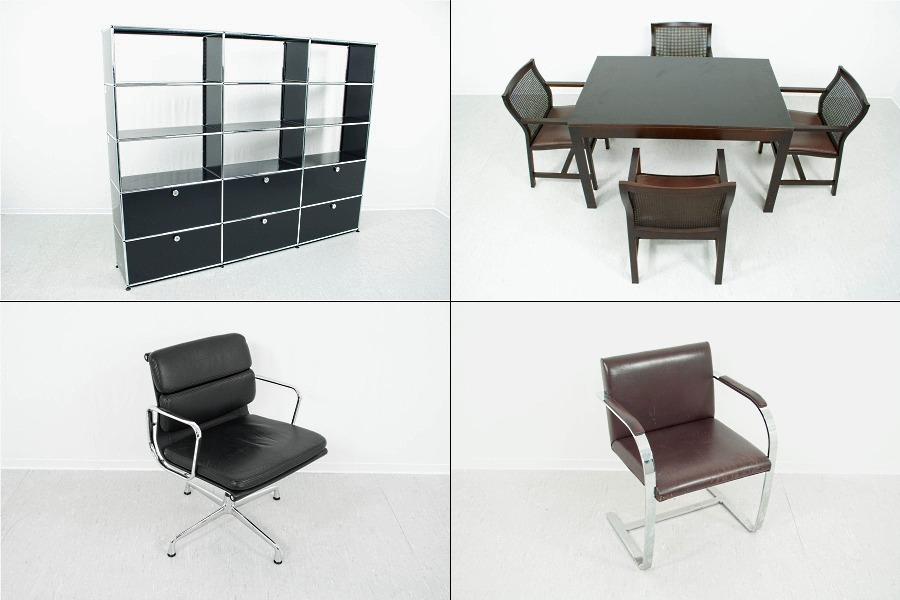 designklassiker m belklassiker bauhausklassiker und lounge sitzm bel bei design 4 sale in. Black Bedroom Furniture Sets. Home Design Ideas