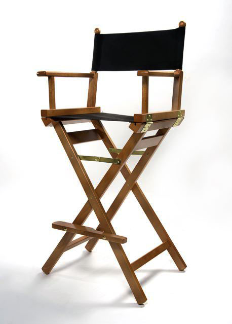 Make up stuhl schminkst hle und weitere regiest hle aus holz von haus und - Stuhl mit namen ...