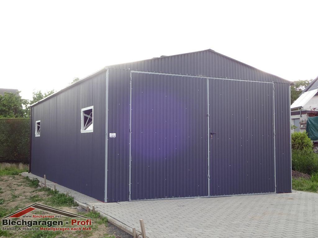 lagerhalle blechgarage lager landwirtschaft 7x14m mit statik mit statik in 31655 stadhagen. Black Bedroom Furniture Sets. Home Design Ideas