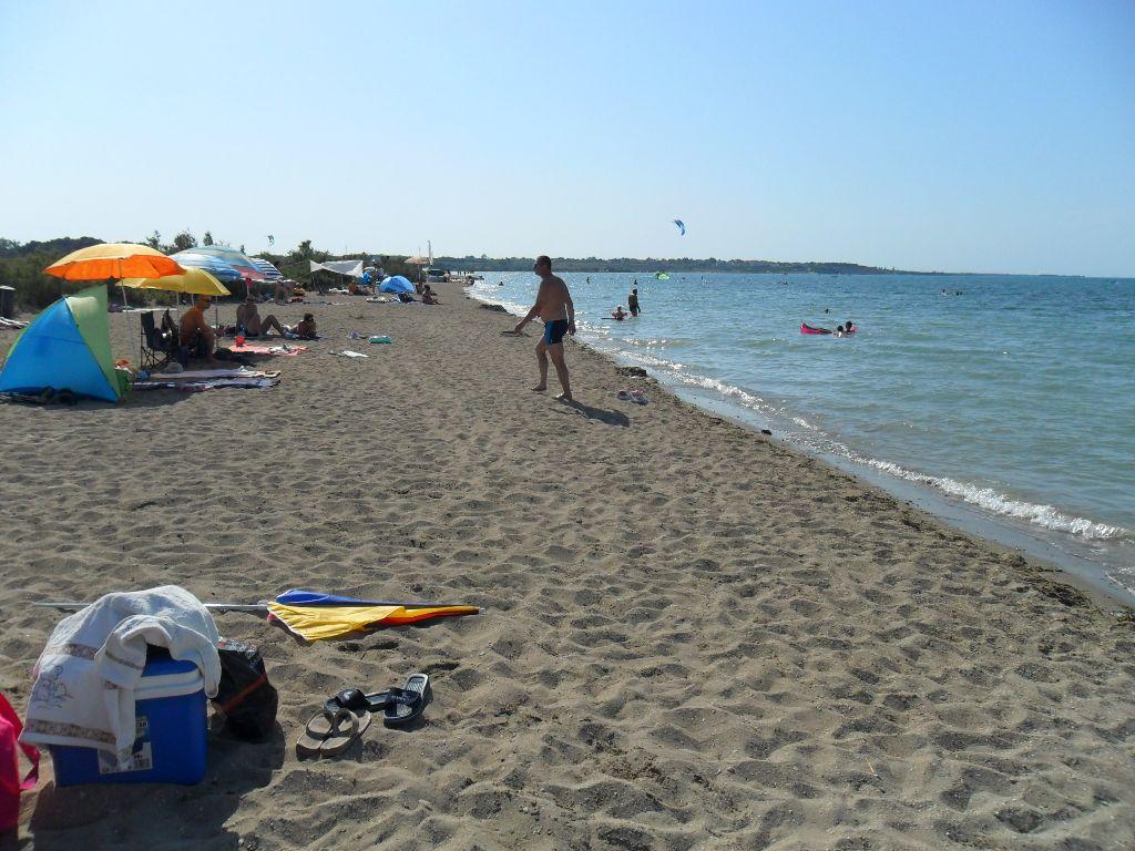 kroatien strandurlaub in 23232 nin bei zadar ferienhaus wohnung. Black Bedroom Furniture Sets. Home Design Ideas